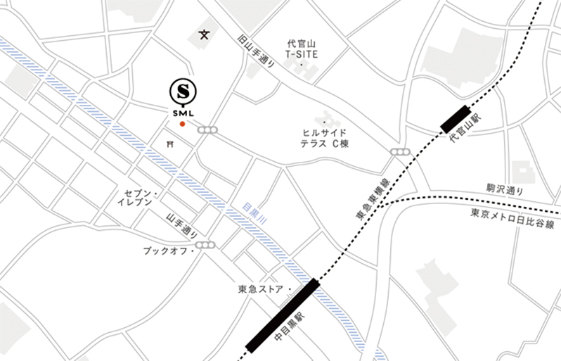map sml エスエムエル
