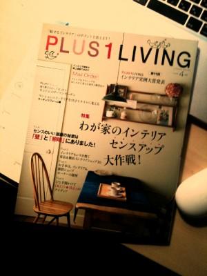 PLUS 1 LIVING